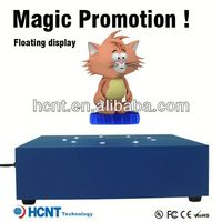 New invention ! magnetic floating toys, toys for children, plastic toy monkey