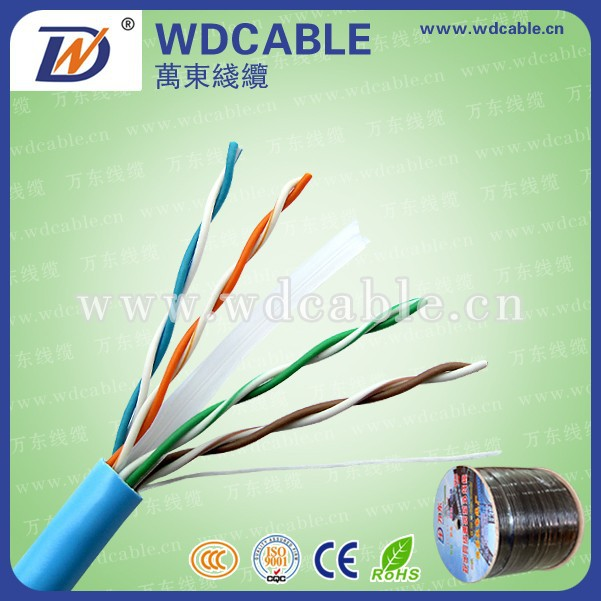 Systimax Cat6 UTP Cable
