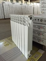 Cheapest new bimetal radiators for Russia, Ukraine , Kazakhstan