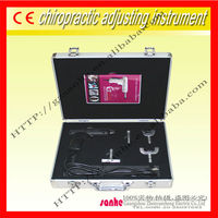 Portable Chiropractic Impulse Adjusting Instrument health care machine