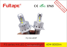 Fultape Hot Sales Auto Parts Accessories Projector Hid headlight Bulb H7
