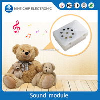 recordable usb mp3 sound module for squeeze box