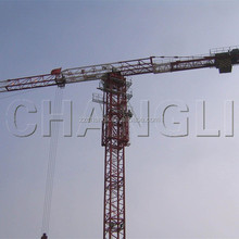 climbing tower crane,tower crane rental,travelling tower crane
