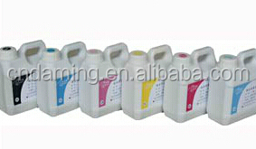 Sublimation heat transfer water transfer printing ink