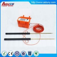 Alibaba Strong Power ADMT 4S Water