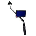 MD-V3D Under Vehicle inspection mirror with DVR and Camara