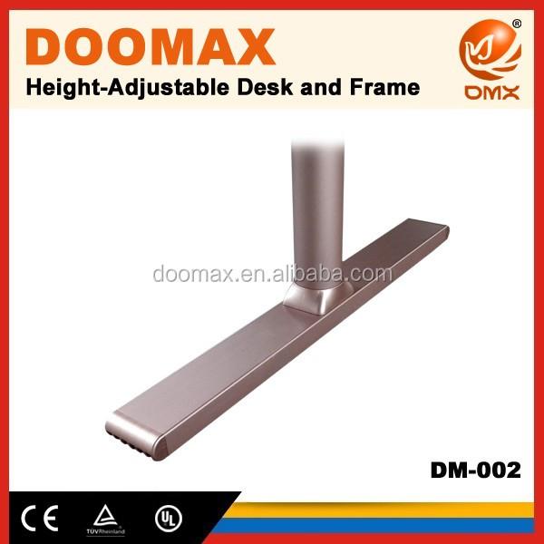 Dm 002 mobiliario de oficina ergon mico dos motor altura for Altura escritorio ergonomico