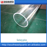 Customized Different Kinds of Glass Tube