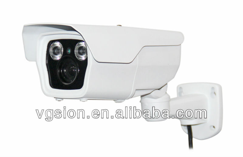 WDR 2.0 Mega-pixels 4 X zoom Outdoor Camera besting selling top of cctv