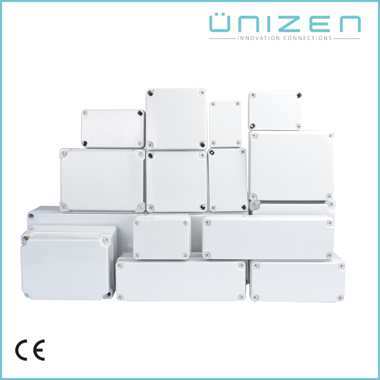 UNIZEN New Launched Products Waterproof Meter Box
