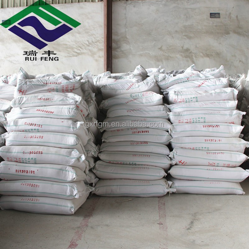 Activated Bentonite Clays for food grade