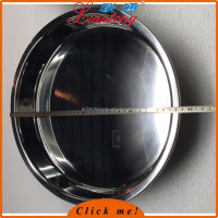 Wholesale 36cm Stainless Steel Round Dish
