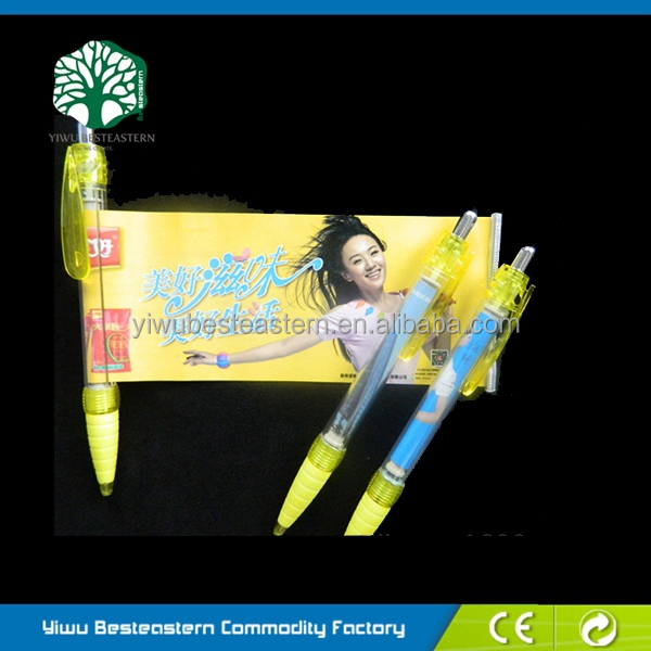 Ad Ball Pen, Shoe Marking Pen, Multi-Function Ballpen