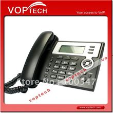 New! Super low price ip phone for small office, 2 SIP Lines, POE optional, RJ45