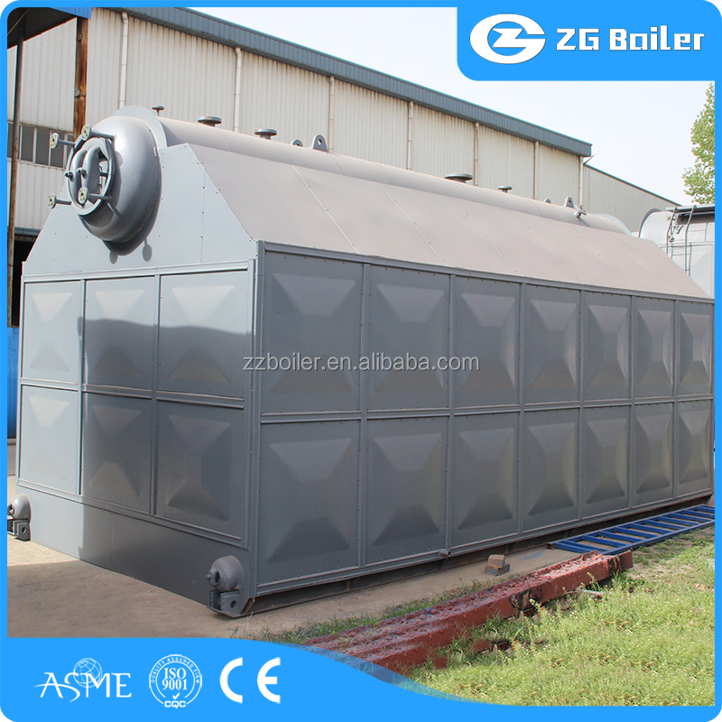 2016 sale good automatic coal feeding coal fired steam boiler steam engine