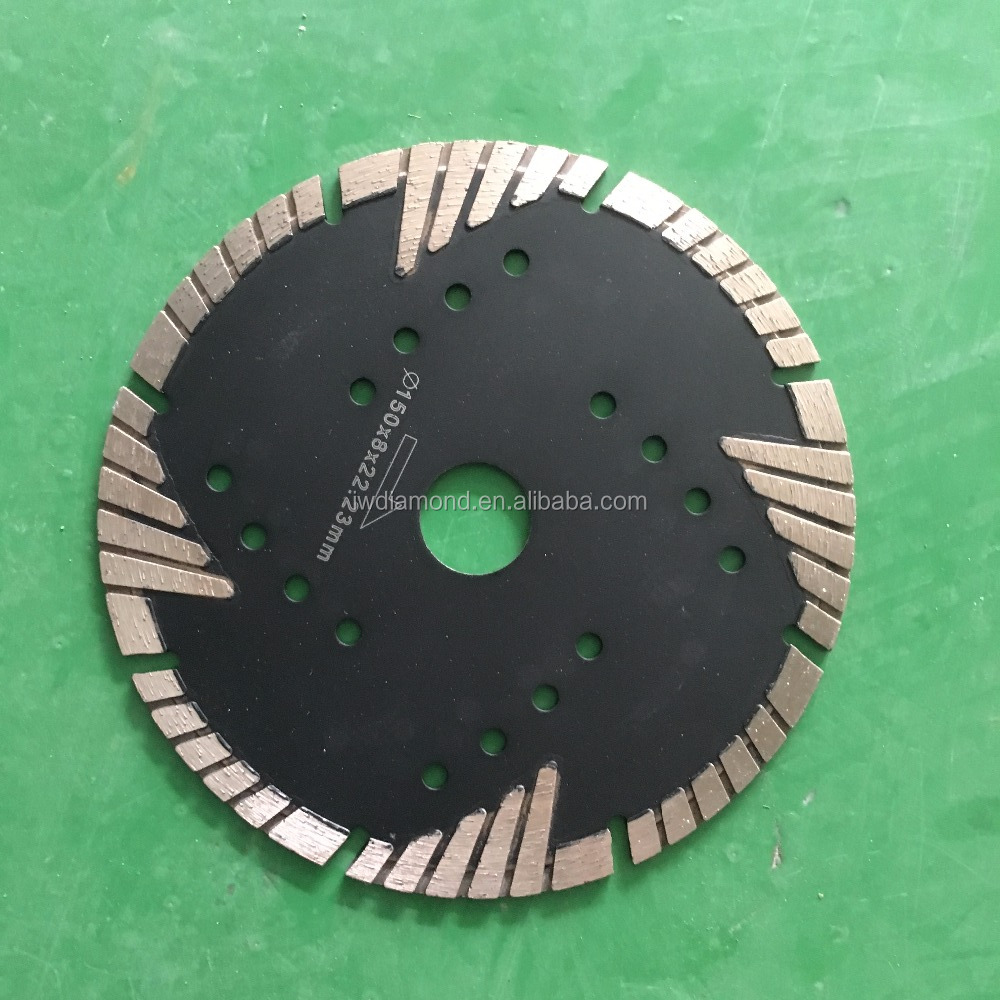 "Hot sale granite cutting blade 5"" granite cutting blade / diamond saw blades"