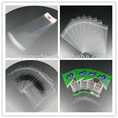 cheap transparent custom printed plastic bags gather(2)
