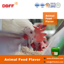 2017 Animal feed premix vanilla flavor powder