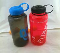 Shenzhen TooFeel Factory Tritan Wide Mouth BPA-Free Water Bottle, 1-Quart