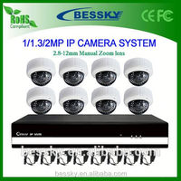 8CH IP camera NVR Kit,5.8ghz wireless camera,helmet,norinco