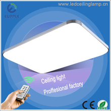 Best seller!3year warranty Dimmable LED Ceiling Light,24w-72w square shape led ceiling light,square led ceiling light