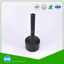 High quality rubber funnel/large funnel