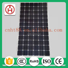 monocrystalline 250w best price per watt solar panels