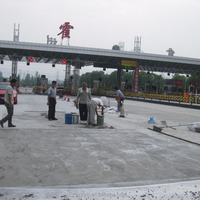 Cement Pavement Instant Repairing Materials For