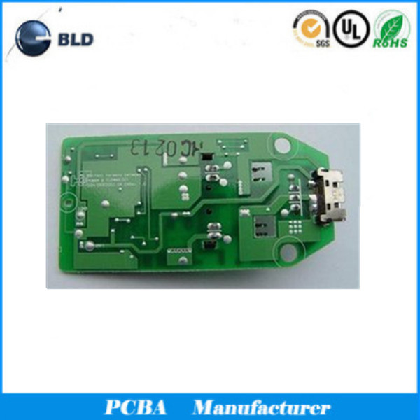 solar charger pcb circuit board, pcb/pcba manufacturing in china