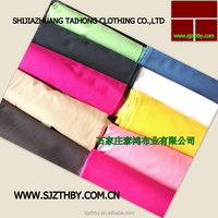 china supplier COTTON / POLYESTER INTERLOCK FABRIC