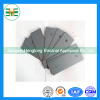 Economical Iron Core Used Silicon Steel Sheet