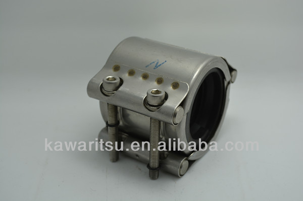 pipe sleeve clamp