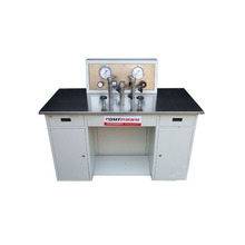 New Product Panel Mount mechanical Hydraulic Pressure Gauge Calibration Machine