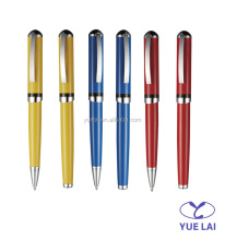 High-grade metal business pen set for gift