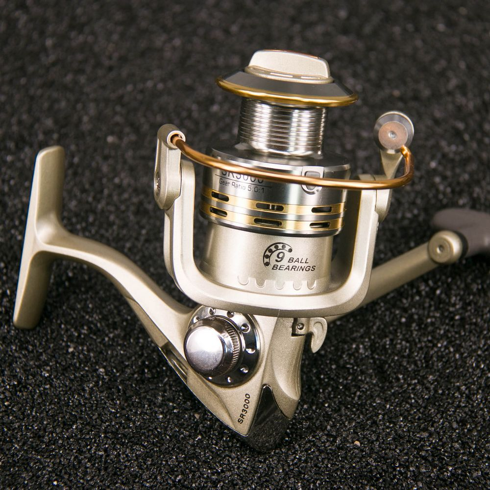 Hot Selling Sea Fishing Reels 2017 Wholesale