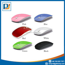 2.4G New High Quality Wireless Light Up Computer Mouse