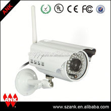 High speed waterproof 20x optical zoom1080H outdoor IP CCTV PTZ CAMERA