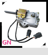 Speed Governor Throttle Motor For PC200-6 Excavator