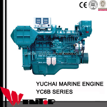 150HP 6 cylinder boat use diesel engine