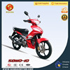 110CC/125CC CUB Model NOVO MOPED WARRIOR SD110-10
