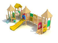 High quality/best sell/math playground equipment