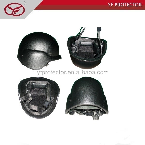 Steel Bullet Proof Helmet /army used steel helmet
