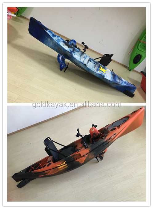 single pedal drive kayak wholesale