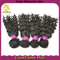 Fantasy Malaysian pretty curly dream virgin hair