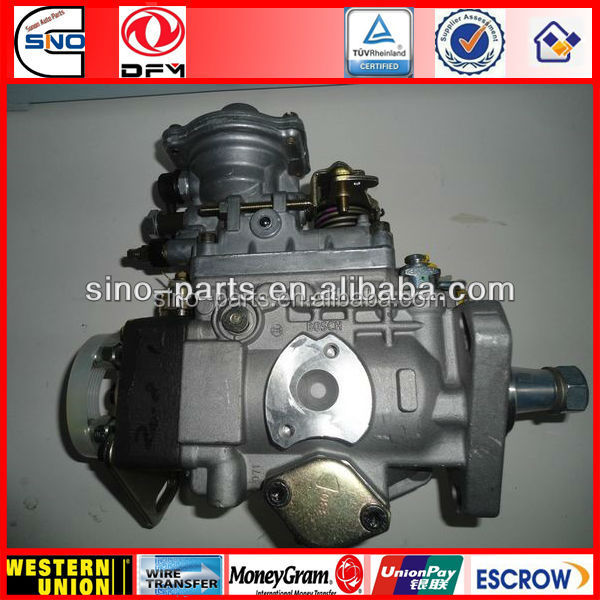 Cummins diesel engine 4BT fuel injection pump A3960902 3960902