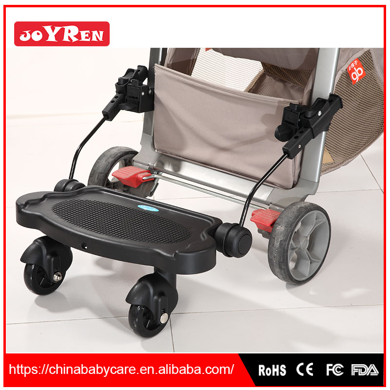 China Factory 45*20.5*10Cm Take The Weight Within 25Kg Universal Buggy Board For Strollers