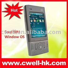 Dual SIM Windows Mobile Phone