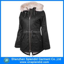 Wholesale dropshipping clothing woman coats and jackets