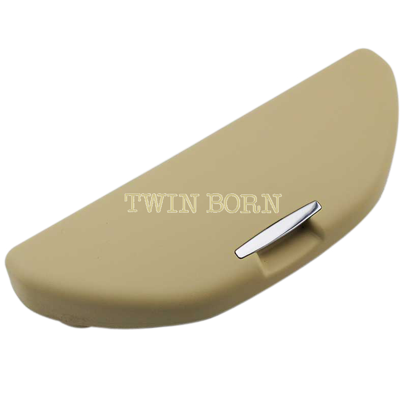 For VW Bora Jetta Golf Mk4 Polo Beige Sunglass Holder 99 -04