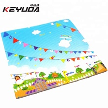 Folding baby mat Factory Price Baby mat Game Pad Customized Service Outdoor Pad